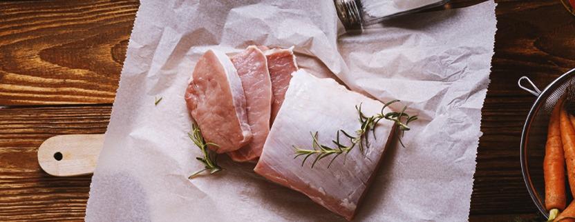 Mäso a mäsové výrobky