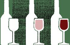 Degustačné sady vín