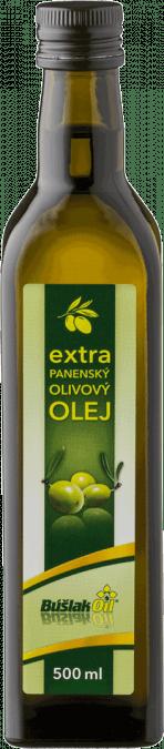 Olivový olej extra panenský / 500 ml
