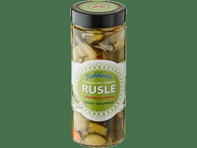 Rusle 610 g