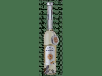 MARHUĽOVICA destilát 52 % obj. / 0,5 L