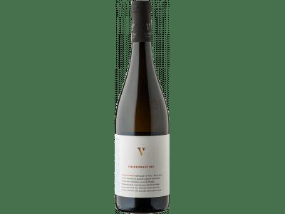 V.W. CHARDONNAY 2017 - 14,5 OBJ % / 0,75L