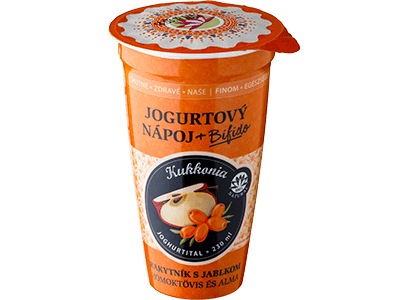 KUKKONIA Joghurtital 230ml