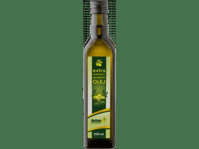 Extra panenský olivový olej / 500 ml