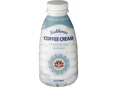 Smotana do kávy COFFEE CREAM 10% / 500ml