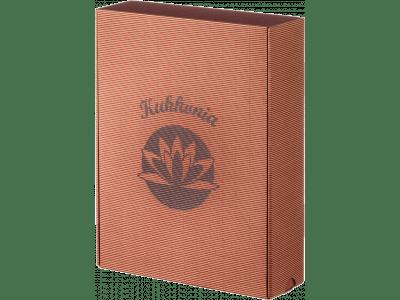Darčeková krabica s logom Kukkonia