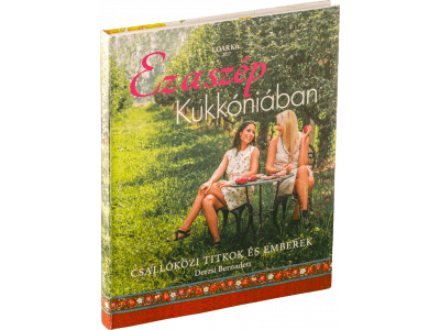 Kukkonia - Ez a szép