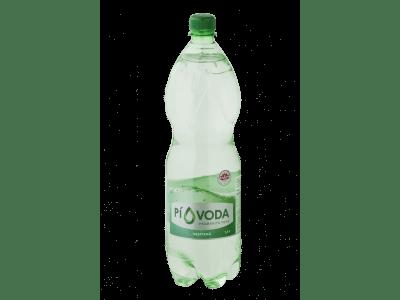 PÍ víz szénszavmentes 1,5l