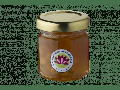 Homoktövisből készült sült tea mézzel 40 g