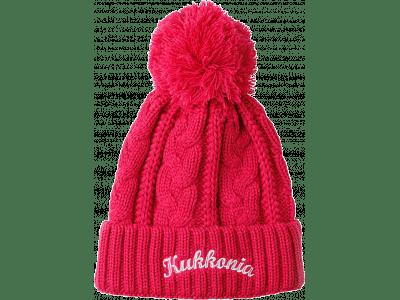 Zimná čiapka Kukkonia