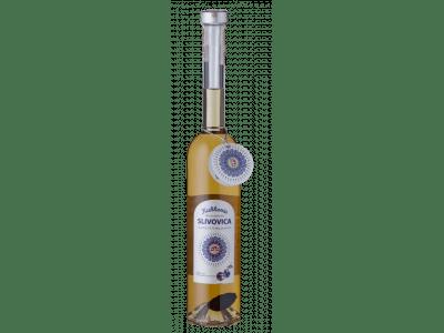 SLIVOVICA destilát 52 % obj. / 0,5 L