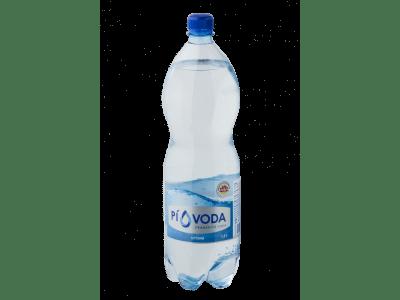 PÍ víz szénsavas 1,5l