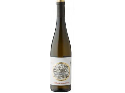 V.W. Zöld Veltelini TERROIR SELECTION 2018 - 12,5 OBJ% / 0,75L