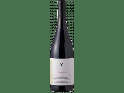 V.W. MERLOT Classic 2018 - 13,0 OBJ % / 0,75L