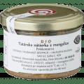 BIO Tatárska nátierka z mangalice / 170g