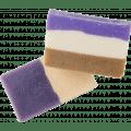 Levanduľa - Handmade decor soap / 100g